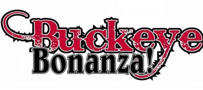 12th Annual Buckeye Bonanza - Saturday, April 14th